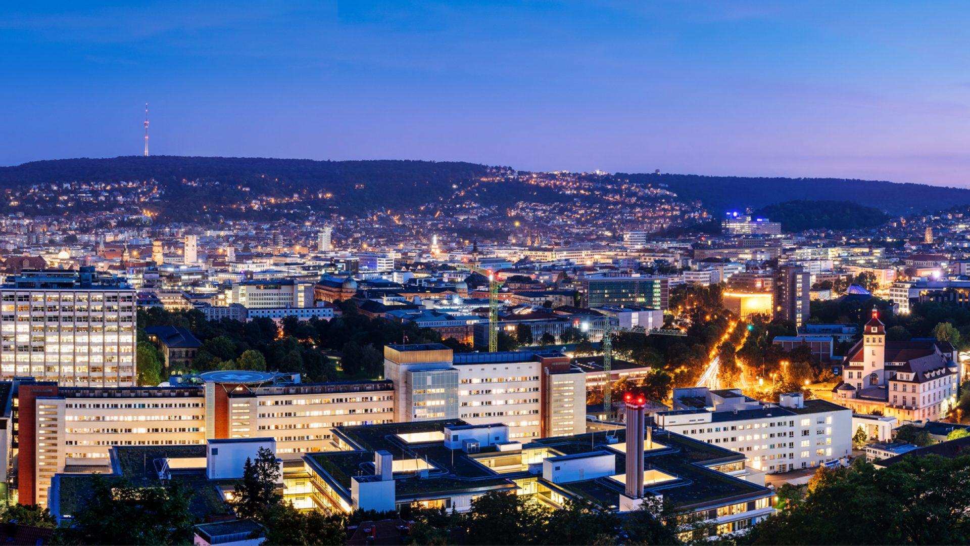ExpertenRing Region Stuttgart