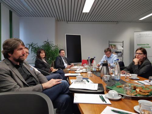 Meeting ExpertenRing Region Stuttgart vom 19. Februar 2019